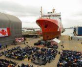 Renouvellement de la Garde côtière canadienne
