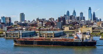 Enorme saisie de cocaïne aux USA , environ 16 tonnes sur un navire à destination de l'Europe