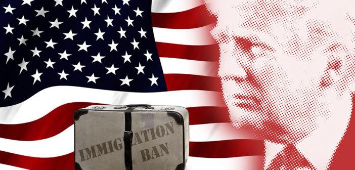 Etats Unis et Mexique parviennent à un accord sur l'immigration