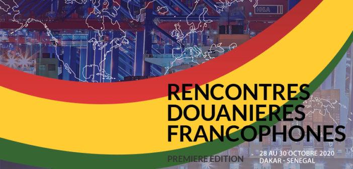 Premières Rencontres Douanières Francophones