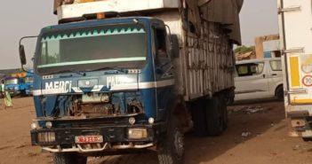 Douanes du Niger : Saisie d'un camion et de matériel destiné à la logistique terroriste