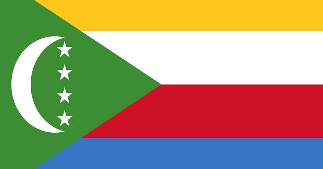 Comores : Le Directeur Général des Douanes nommé Ministre des Finances , du Budget et du secteur bancaire