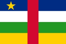 Centrafrique : fin de la mission d'assistance technique russe aux douanes de Centrafrique.